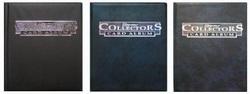 Albumy i portfolio na karty