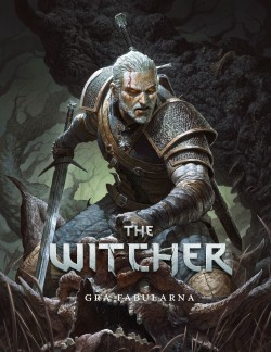 The Witcher RPG (edycja PL)