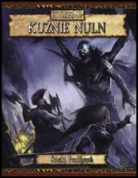 Warhammer FRP: Kuźnie Nuln
