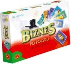 Biznes po polsku