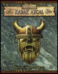 Warhammer FRP: Karak Azgal