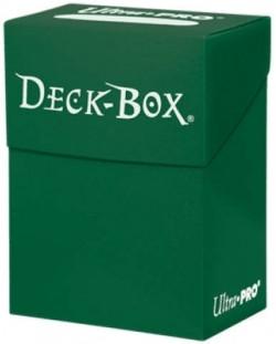 Pudełko na talię - Zielone