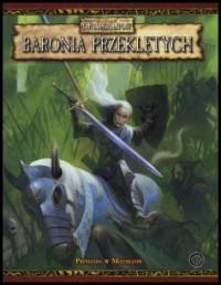 Warhammer FRP: Baronia Przeklętych