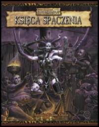Warhammer FRP: Księga Spaczenia