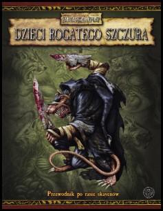 Warhammer FRP: Dzieci Rogatego Szczura