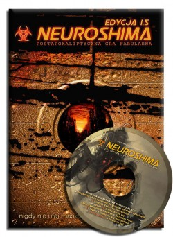 Neuroshima: Podstawka 1.5