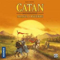 Catan: Miasta i Rycerze (nowa edycja)