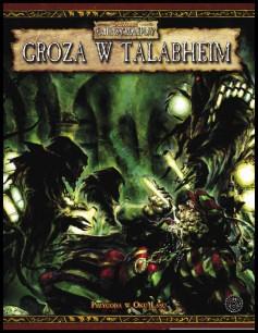 Warhammer FRP: Groza w Talabheim