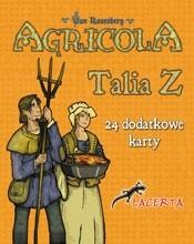Agricola: Talia Z