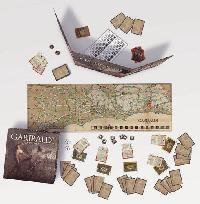 Garibaldii
