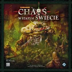 Warhammer: Chaos w Starym Świecie