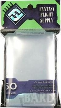 Koszulki FFG - Standard American Board Game Sleeves
