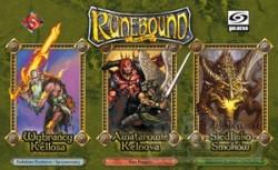 Runebound: Awatarowie Kelnova