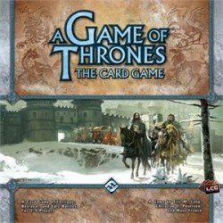 A Game of Thrones: The Card Game - Zestaw podstawowy