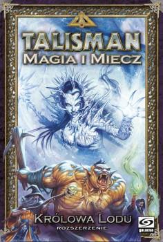 Talisman: Magia i Miecz: Królowa Lodu