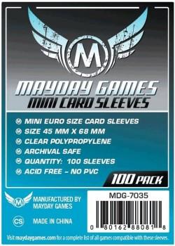 Koszulki MDG - Mini European Board Game Sleeves
