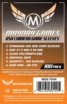Koszulki MDG - Chimera American Board Game Sleeves