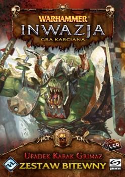 Warhammer: Inwazja - Upadek Karak Grimaz