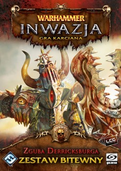 Warhammer: Inwazja - Zguba Derricksburga