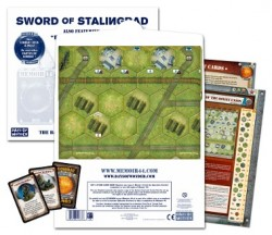 Memoir '44 - Sword of Stalingrad