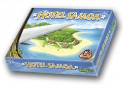 Hotel Samoa PL