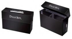 Pudełko na ponadwymiarowe karty - Czarne
