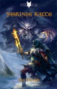Lone Wolf: Jaskinie Kalte