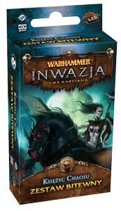 Warhammer: Inwazja - Księżyc Chaosu