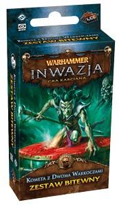 Warhammer: Inwazja - Kometa z dwoma warkoczami