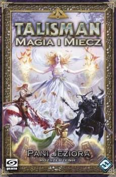 Talisman: Magia i Miecz: Pani Jeziora