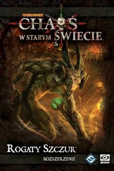 Warhammer: Chaos w Starym Świecie: Rogaty Szczur