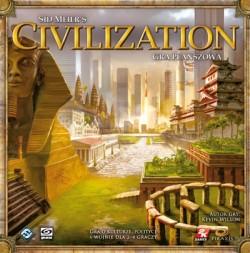 Sid Meier's Civilization: Gra planszowa (Cywilizacja)