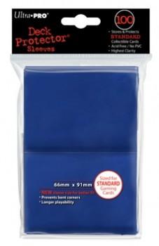Koszulki Ultra Pro matowe niebieskie (100)