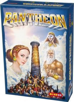 Pantheon PL