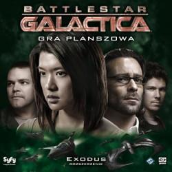 Battlestar Galactica: Exodus PL