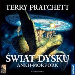 Świat Dysku: Ankh-Morpork