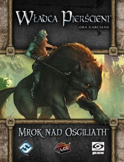 Władca Pierścieni: Gra karciana - Mrok nad Osgiliath