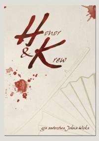 Honor i Krew