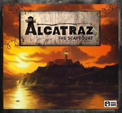 Alcatraz: Kozioł ofiarny