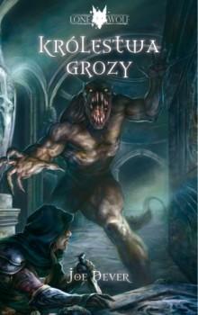 Lone Wolf: Królestwa Grozy