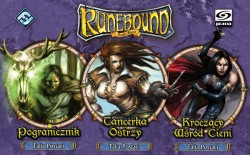 Runebound: Tancerka Ostrzy