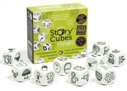 Story Cubes: Voyages(Podróże)
