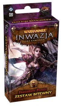 Warhammer: Inwazja - Fragmenty Potęgi