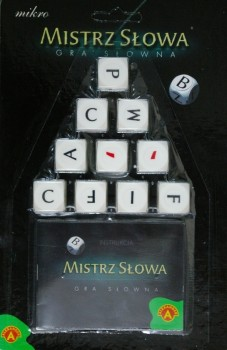Mistrz Sowa Mikro