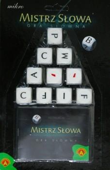 Mistrz Słowa Mikro