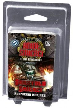 Space Hulk: Anioł Śmierci - Skrzydło Śmierci