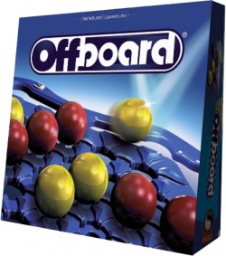 Offboard PL