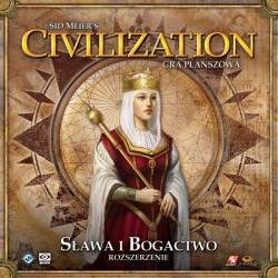 Sid Meier's Civilization: Sława i bogactwo