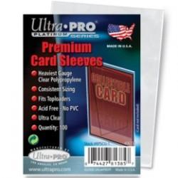 Koszulki Ultra Pro - Premium (100)