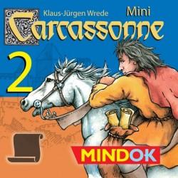 Carcassonne Mini: #2 Kurierzy